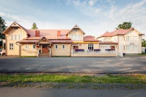 Hotelli-Ravintola Alma, Seinäjoki