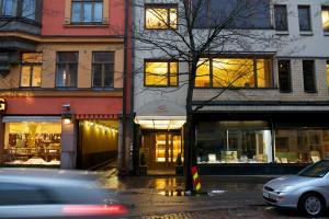 Tony's Deli, Helsinki