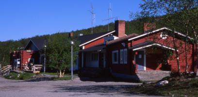 Kilpisjärven Retkeilykeskus, Enontekiö