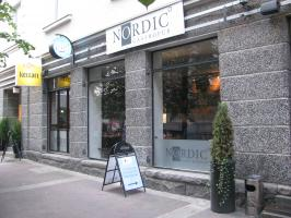 Gastropub Nordic, Tampere