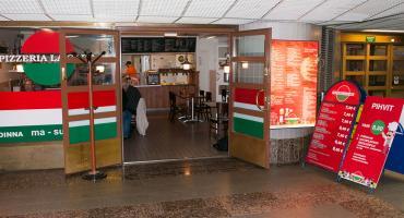 Pizzeria Kebab La Gare, Tampere