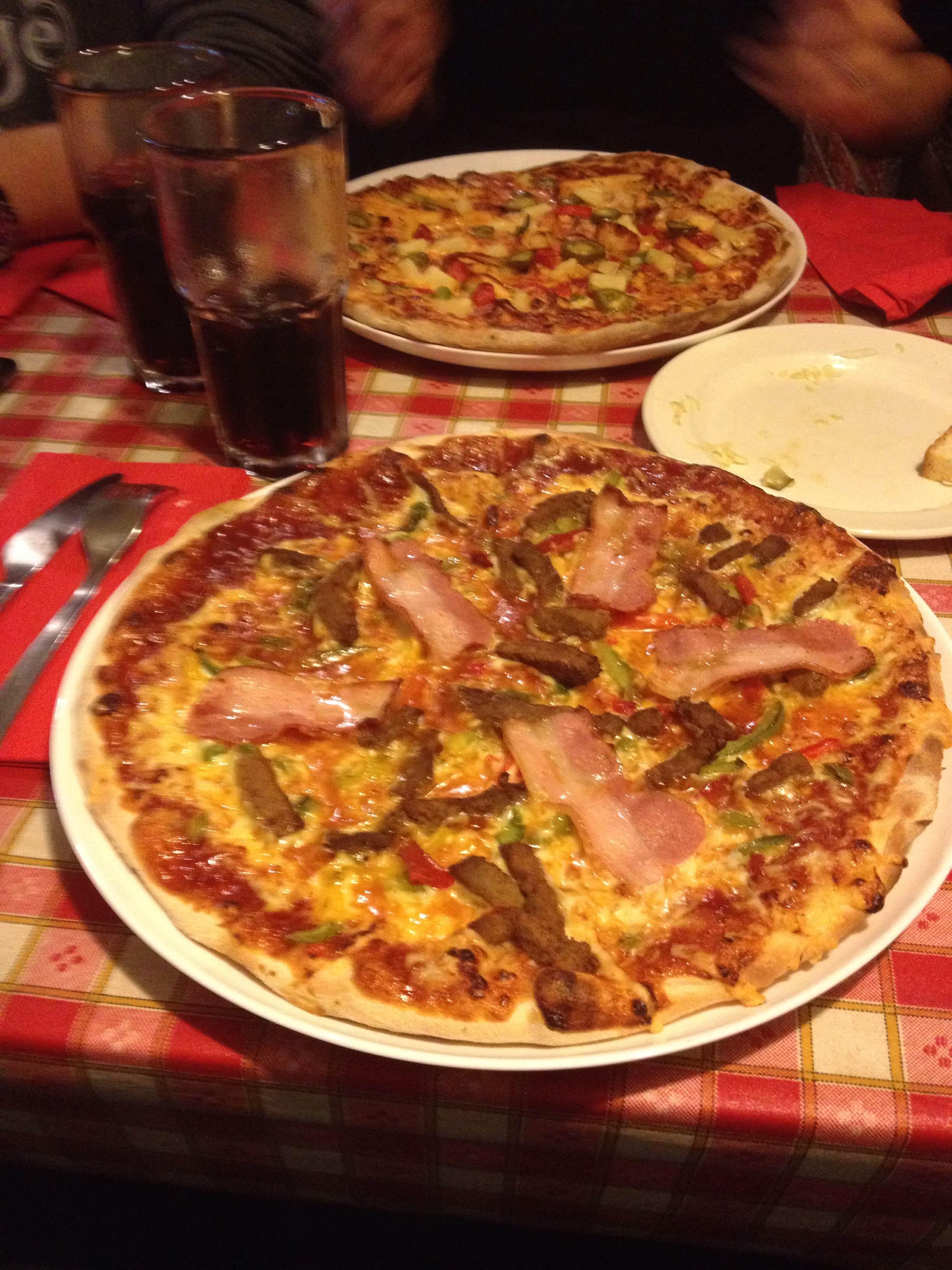 Pizzeria Napoli, Tampere