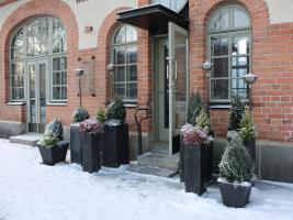 Ravintola Heinätori, Tampere
