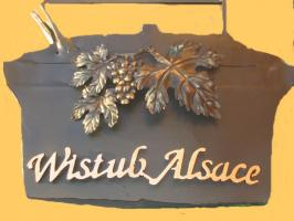 Wistub Alsace, Tampere