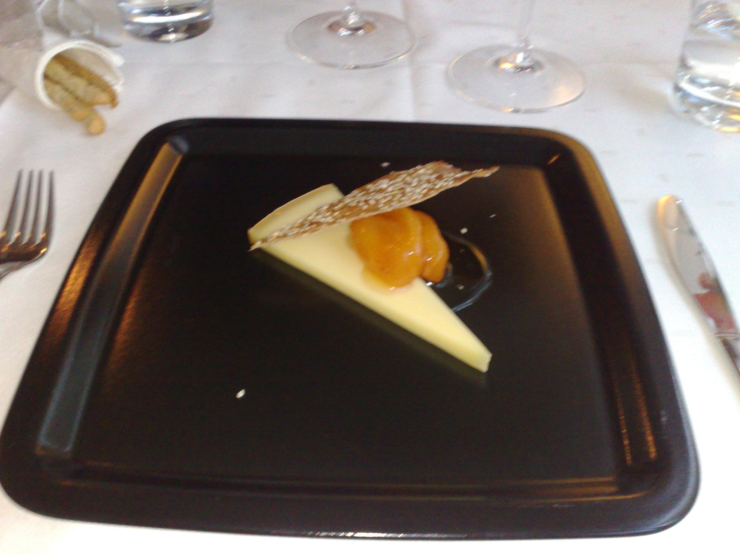 C, Tampere: lähitilan juusto