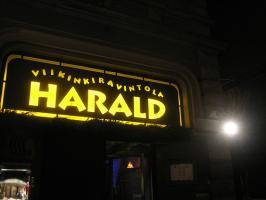 Viikinkiravintola Harald, Tampere