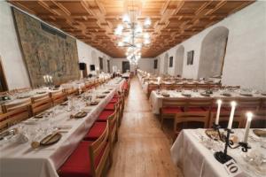 Kuva ravintolasta
