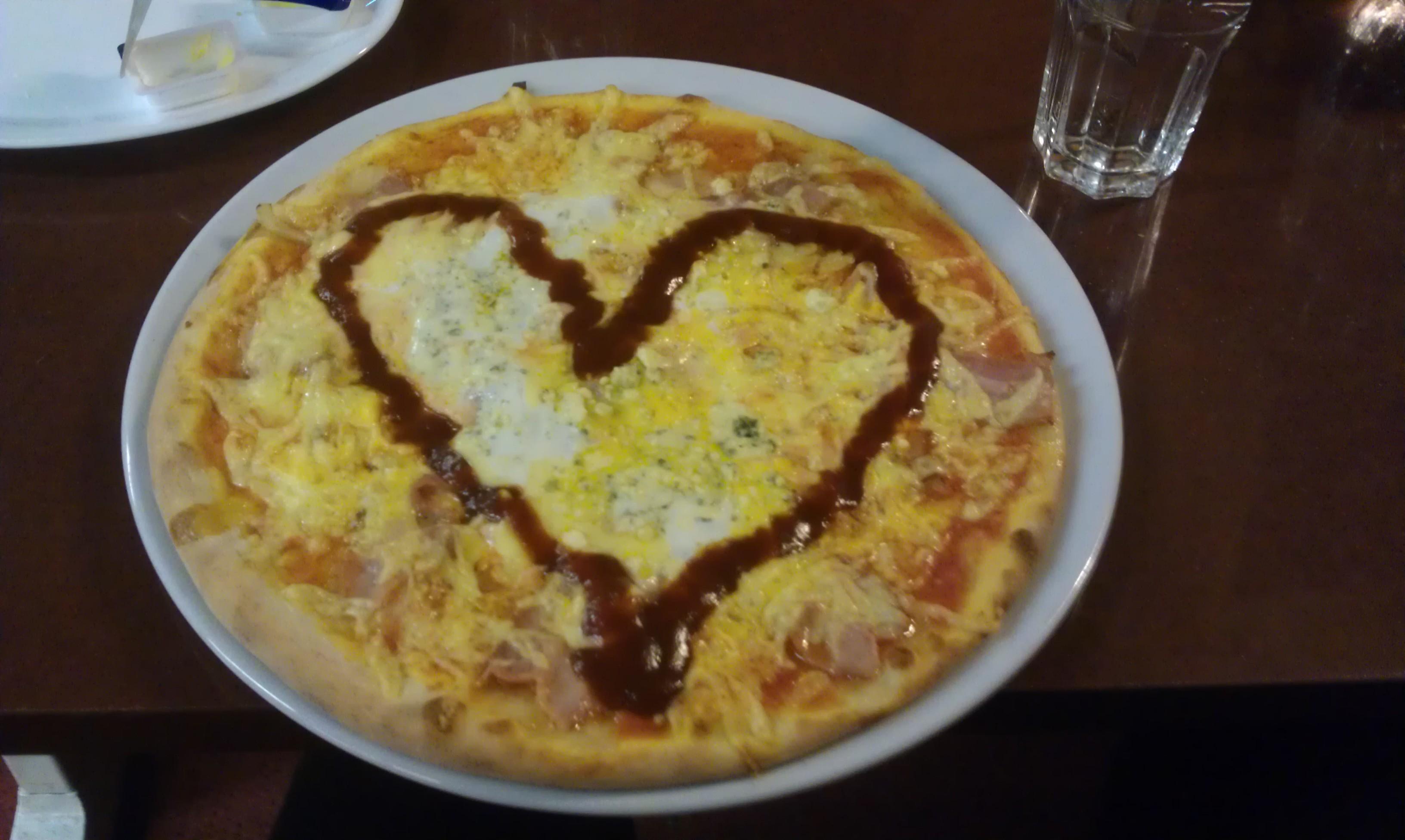 Pizza Service Soukka, Espoo