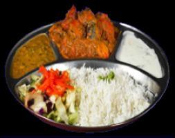 Ravintola Sagarmatha, Vanda