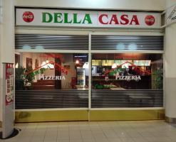 Pizzeria Della Casa, Vantaa