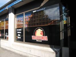 Ravintola Vagabonda, Vantaa