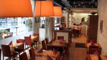 Ravintola Santorini, Vantaa