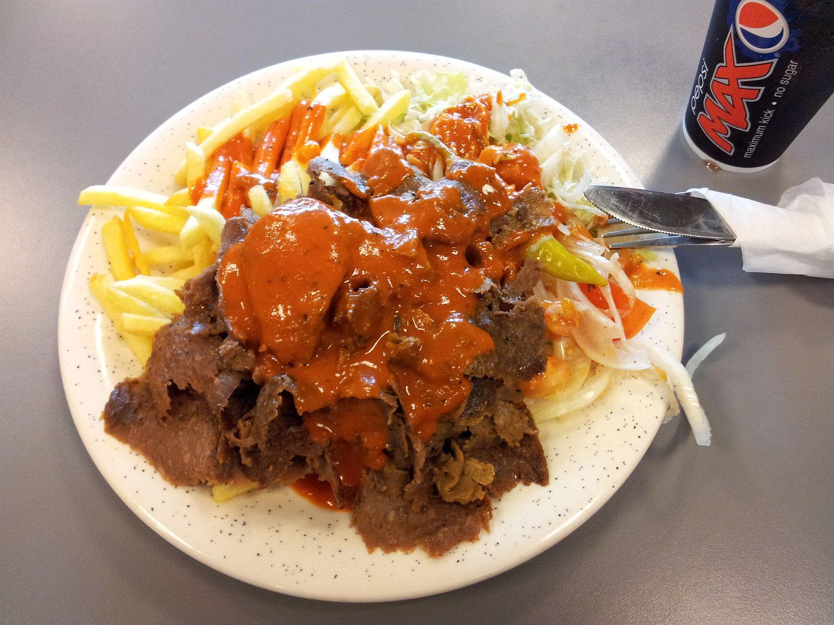 Kebab Abu Fuad, Tampere