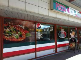 pizzeria Bella Roosa, Kangasala
