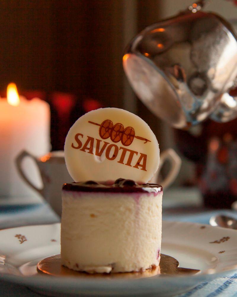 Ravintola Savotta, Helsinki
