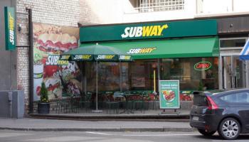 Subway Näsilinnankatu, Tampere