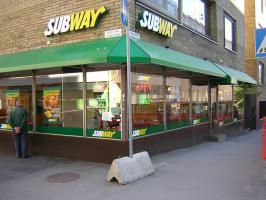 Subway Porthaninkatu, Helsinki