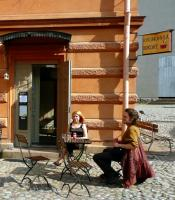 Turun Kirjakahvila, Turku