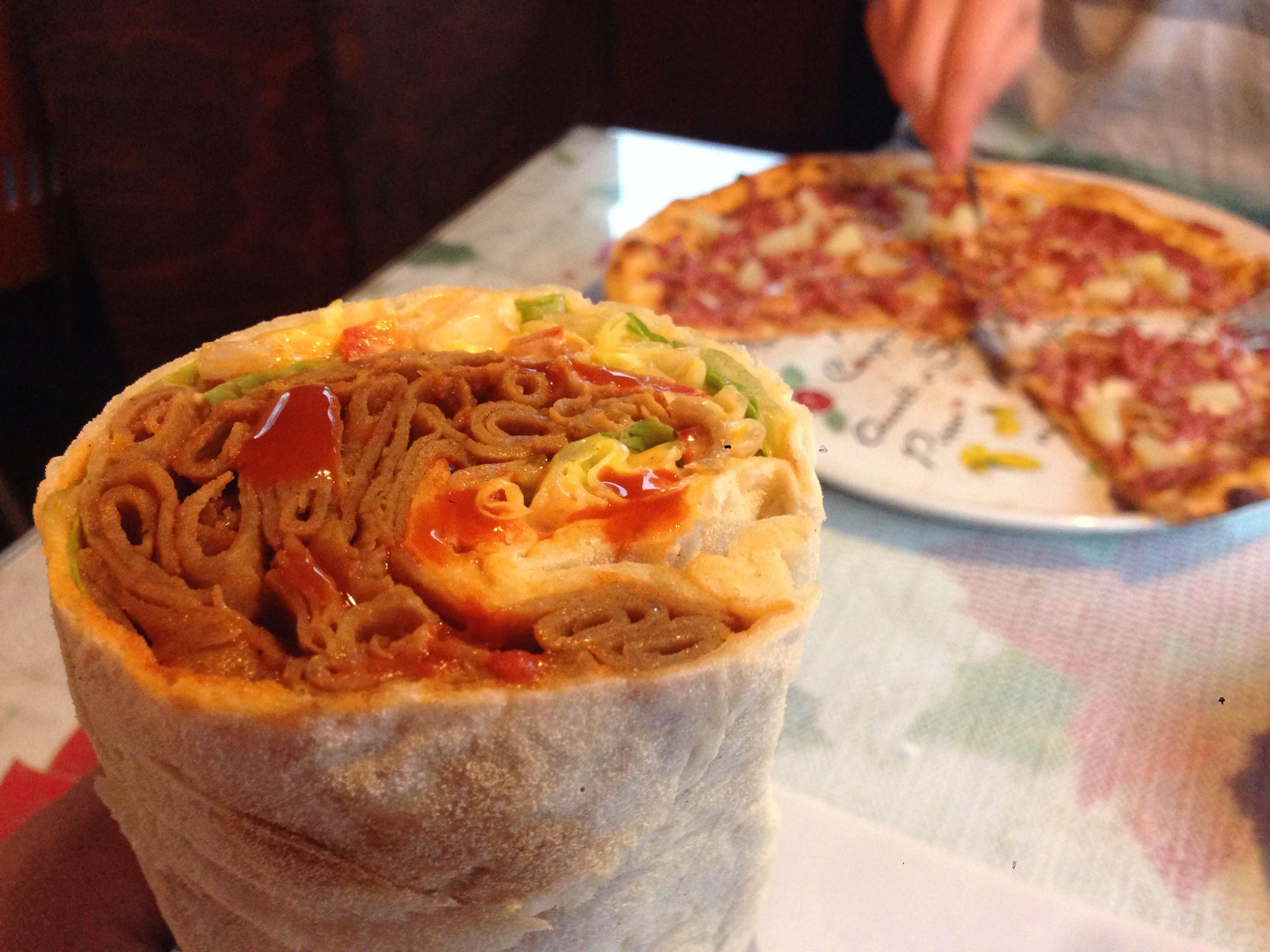 Rodin Pizza & Kebab, Jyväskylä