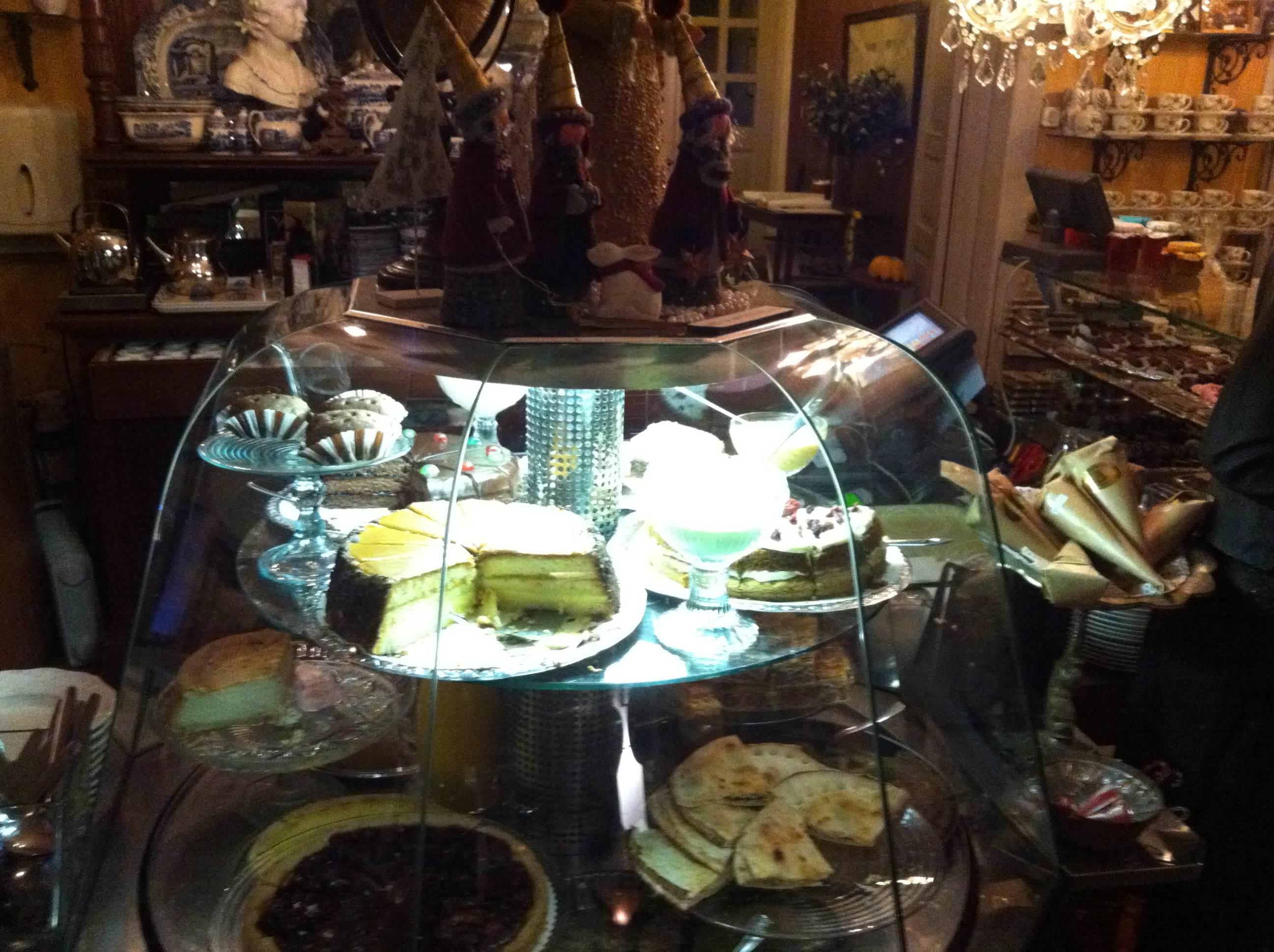Tee- ja Kahvihuone Helmi, Porvoo