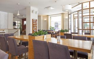 Bryggman´s Restaurant & Deli, Turku