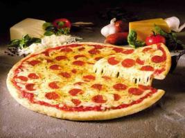 Barbarossa pizzaria & kebab, Helsinki
