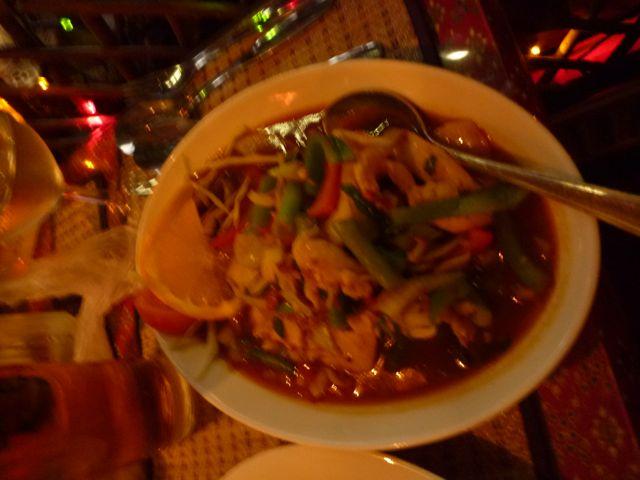 Kaow Thip Thai, Helsinki