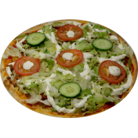 Tapiola pizza, Espoo