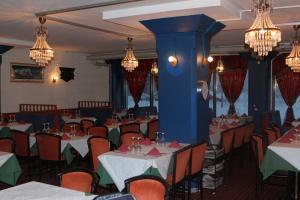 Nepalilainen Ravintola Lumbini, Helsinki