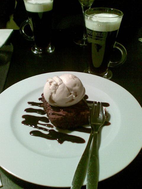 Panini, Turku: Suklaakakkua ja cappuccinojäätelöä - täydellistä