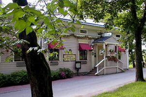 Ravintola Trappi, Naantali