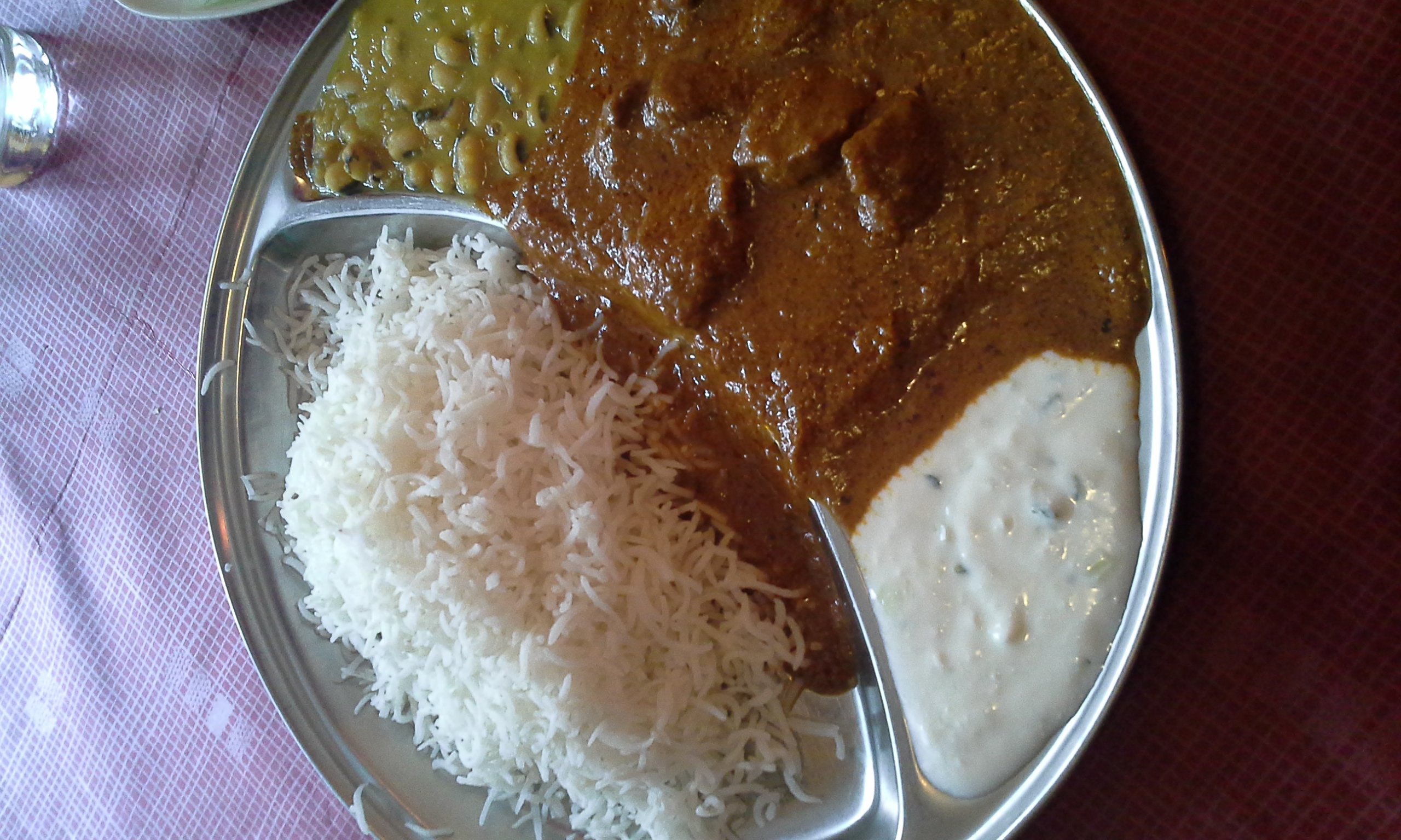 Indian Curry House, Turku