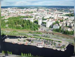 Korte, Tampere