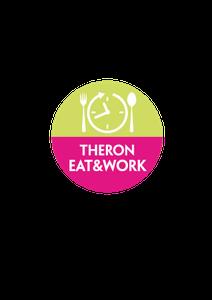 Theron Eat & Work Ruoholahden Tähti, Helsinki