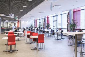 Theron Eat & Work Sörnäinen, Helsinki