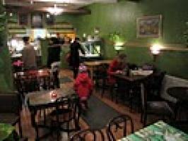 Café Gopal, Tampere