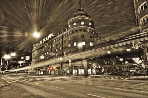 Cafe Talo, Helsingfors