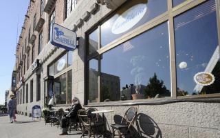 Café Laurell, Hämeenlinna