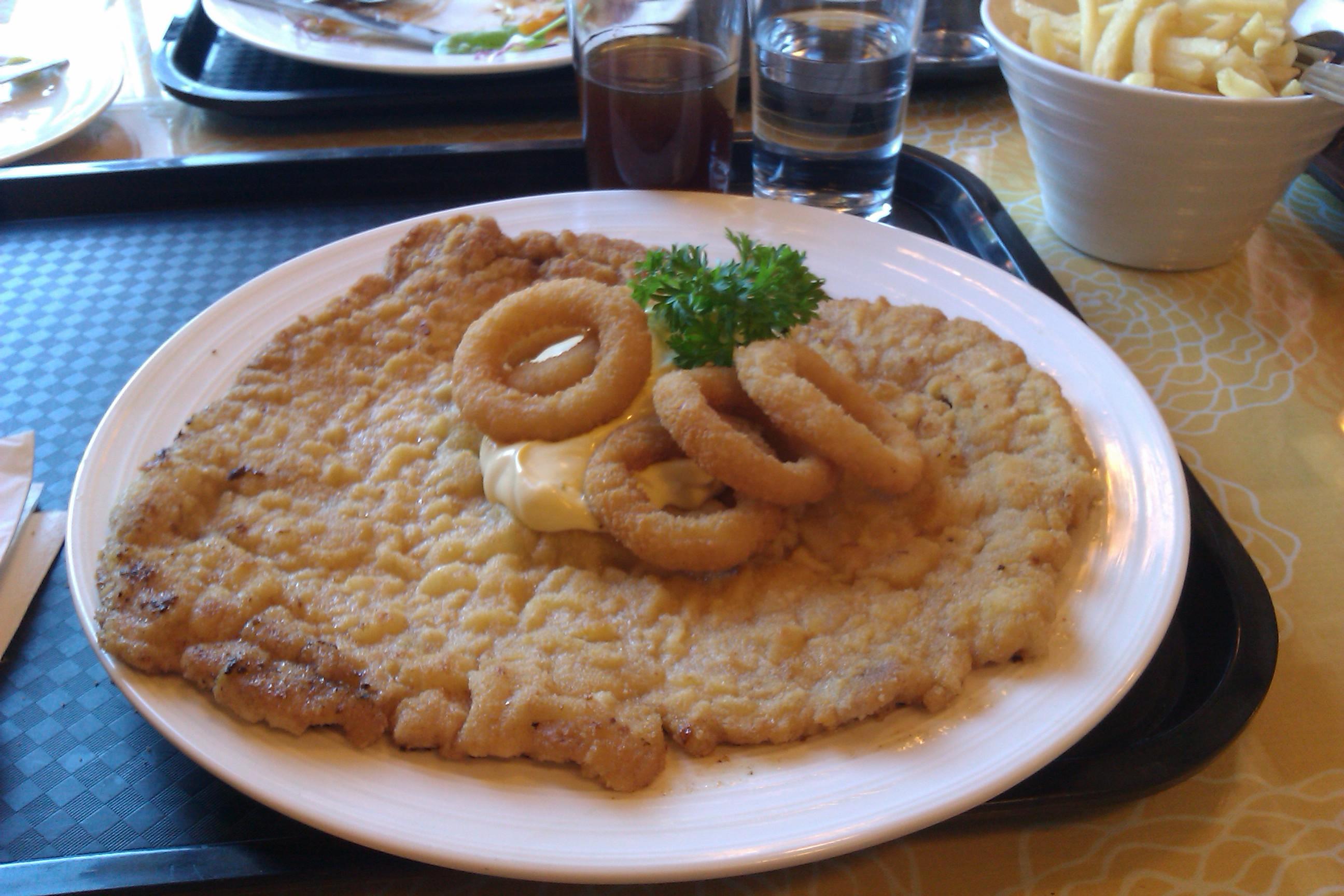 Twinstar Cafe, Porvoo: megaleike