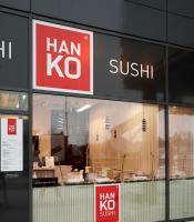 Hanko Sushi, Espoo, Espoo