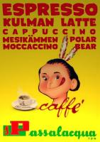 Bear Park Cafe - Kulmakahvio, Helsinki