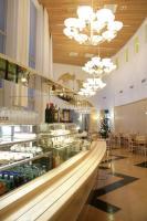 Arktikum lounas-ja tilausravintola, Rovaniemi