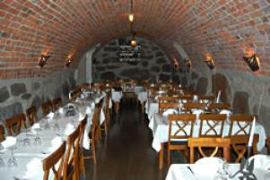 Sesam Restaurant, Pietarsaari