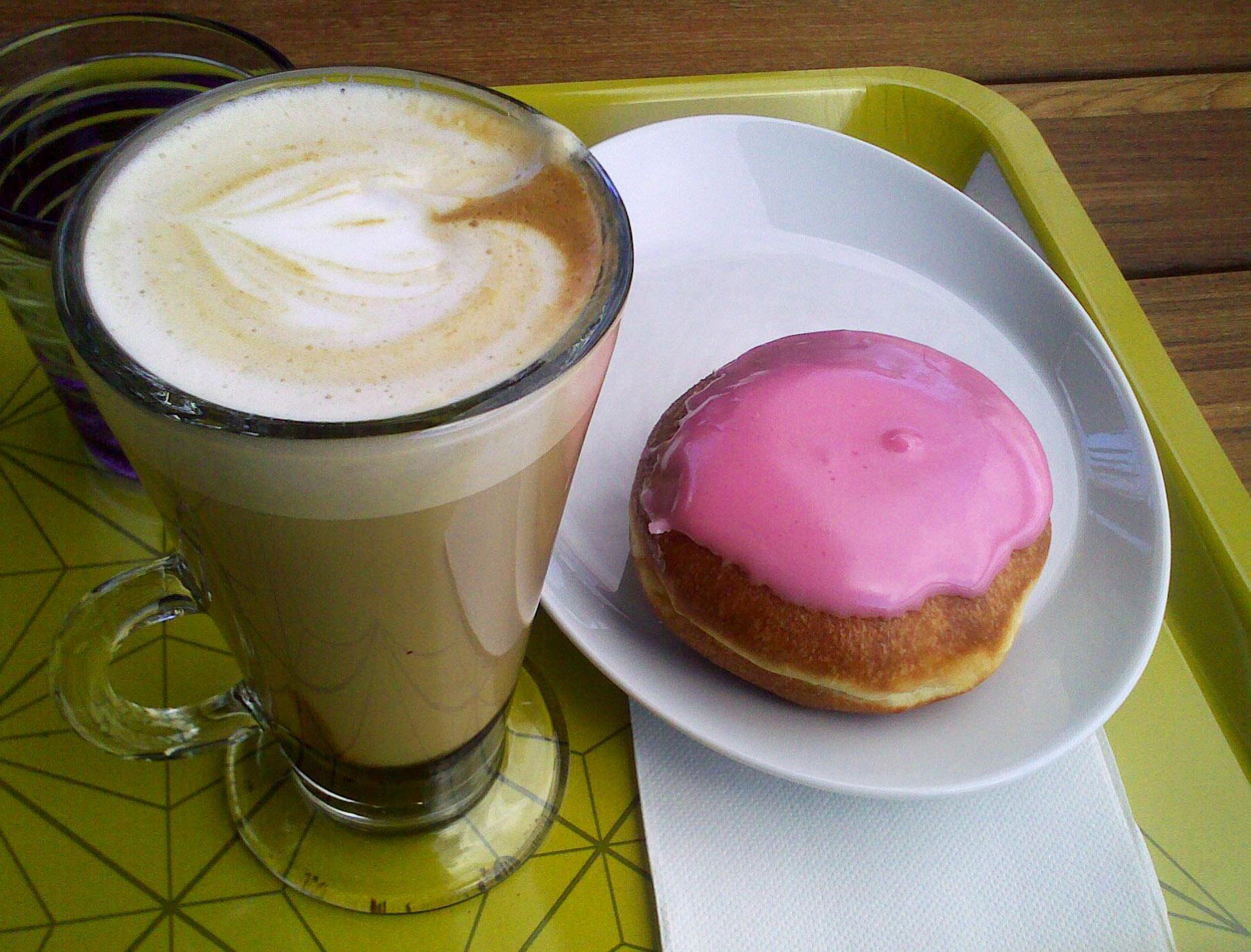Cafe Piritta, Helsinki