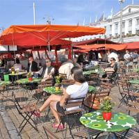 Cafe Crepes, Helsinki