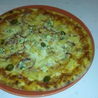 Pizzeria-Kebab Iiris, Kirkkonummi