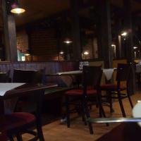 Fino Bar & Grill, Helsinki: Paikallinen maisema.