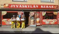 Jyväskylän Kebab & Pizzeria, Jyväskylä
