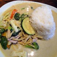 Thai Food, Helsinki