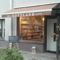Gottland Deli & Cafe, Helsinki